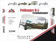 Polikarpov R-5 reconnaissance #ARG14410
