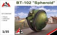BT-102 'Spheroid' #ARG35203