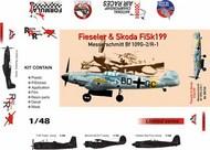 FiSk-199 (plast,p\e,dec,resin,mask) #ARG48710