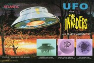 Atlantis Models  1/72 UFO from Classic TV The Invaders AAN1006