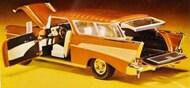 Atlantis Models  1/25 1957 Chevy Nomad Car (formerly Revell) - Pre-Order Item AAN1260