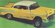 Atlantis Models  1/25 1957 Chevy Bel Air Car (formerly Revell) - Pre-Order Item AAN1371