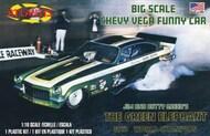 Atlantis Models  1/16 Green Elephant Vega Funny Car (formerly Revell) AAN1494