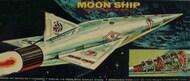 Atlantis Models  1/96 Moonship Spacecraft (formerly Revell) - Pre-Order Item AAN1825