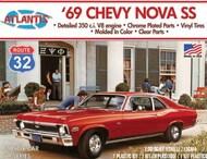 Atlantis Models  1/32 1969 Chevy Nova SS Route 32 Car (formerly Monogram) AAN2006