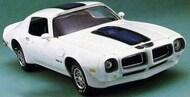 Atlantis Models  1/32 1971 Pontiac Firebird Route 32 Car (formerly Monogram) - Pre-Order Item AAN2009