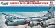 Atlantis Models  1/120 WWII B-29 Superfortress Long Range Heavy Bomber (formerly Revell) AAN208