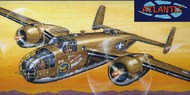 B-25 Mitchell Flying Dragon Bomber (formerly Revell) #AAN216