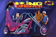Tom Daniel's King Chopper Custom 3-Wheel Show Cycle (formerly Monogram) #AAN224