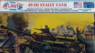 Atlantis Models  1/48 Russian Stalin Tank (formerly Aurora) AAN303