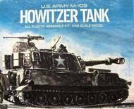Atlantis Models  1/48 M109 Howitzer Tank Fred (formerly Aurora) - Pre-Order Item AAN326