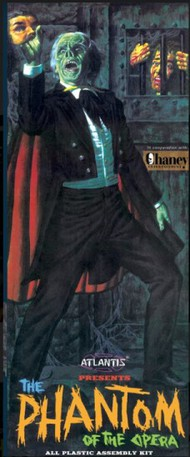 Atlantis Models  1/8 Lon Chaney Phantom of the Opera Figure (formerly Aurora) AAN428