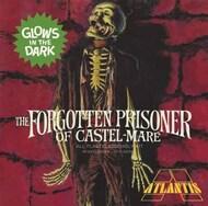 The Forgotten Prisoner of Castel-Mare Glow-in-the-Dark (formerly Aurora) #AAN453