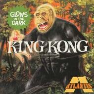 Atlantis Models  1/25 King Kong Glow-in-the-Dark (Formerly Aurora) AAN465