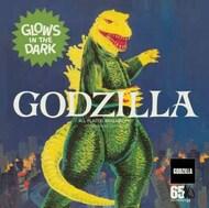 Godzilla Glow-in-the-Dark (formerly Aurora) #AAN466