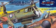Atlantis Models  1/48 H25A Army Mule Helicopter (formerly Aurora) AAN502