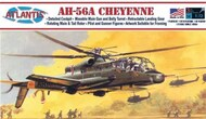 Atlantis Models  1/72 AH-56A Cheyenne Helicopter (formerly Aurora) AAN506
