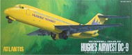 Atlantis Models  1/72 DC9 Hughes Airwest Airliner AAN6004