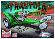 Atlantis Models  1/32 Tom Daniel's T'rantula Dragster (Snap) (formerly Monogram) AAN6651