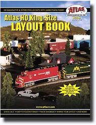 Atlas  HO King-Size Plan Book ATL14