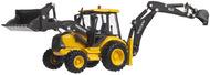 Atlas  HO Ho Volvo Backhoe Loader Bl71 ATL30000093