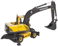 Atlas  HO Volvo Wheel Excavator Ew180 ATL30000094