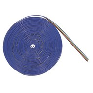 Atlas  HO/N 5-Conductor Ribbon Wire (50') ATL312