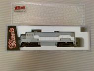 Atlas  N U25B Diesel Undec Phase 2b ATL40000577