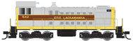 Atlas  N N S2 Locomotive Erie 541 ATL40000700