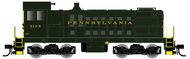 Atlas  N N S2 Locomotive Prr 9106 ATL40000705