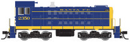 Atlas  N S2 Locomotive Atsf 2367 ATL40000709