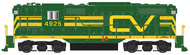 Atlas  N Gp9 Torpedo Tube Cv 4928 W/d ATL40001817
