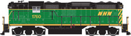 Atlas  N Gp9 Nhn 1760 ATL40002182