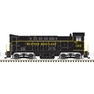 Atlas  N Vo-1000 Wm 132 W/dcc ATL40003661