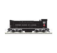 Atlas  N Vo-1000 Wr Alabama 624 W/dc- Net Pricing ATL40003663