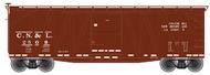 Atlas  N N Usra Ss Boxcar Cn&L 2508 ATL50001251