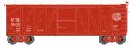 Atlas  N Usra Ss Boxcar Wm 26412 ATL50001258