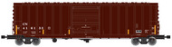 Atlas  N 50'Boxcar Cn 416133- Net Pricing ATL50001287