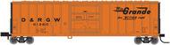Atlas  N Fge 50'Boxcar Rio 61260 ATL50001356