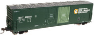 Atlas  N 53'Evans Dpd Box Bcr 800491 ATL50001403