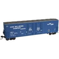 Atlas  N 53'Evans Dpd Box Cm 11273 ATL50001412