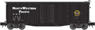 Atlas  N Usra Ds Boxcar Np 1984 ATL50001486