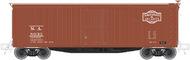 Atlas  N Usra Ds Boxcar S&A 8038 ATL50001488