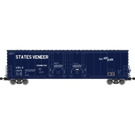Atlas  N 53'Dpd Boxcar Sv 10372- Net Pricing ATL50002299