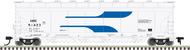 Atlas  N Covered Hopper Gmr 51422- Net Pricing ATL50002705