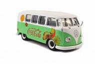 Atlas  1/43 Coca-Cola 1959 Samba Bus ATL820058