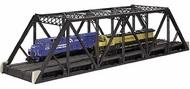 Atlas O Scale Train  O O Dbl Track Truss Bridge Kit ATO6921