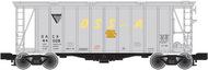 Atlas Trainman  N 40'Airslide Hop Dss&A 44006- Net Pricing ATT50001446