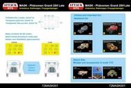 Attack Kits  1/72 Phanomen Granit 25H AT-72MA001