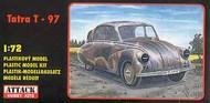 Tatra T-97 staff car #ATK72811